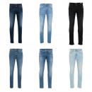 Großhandel Jeanswear: Blend Herren Jeans Hosen Mix Restposten Marken ...