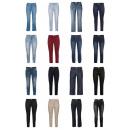 Großhandel Shirts & Tops: Damen Übergrößen Mode Plus Size Hosen Jeans B2B