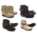 Replay Schuhe Kinder Mädchen Marken Boots Stiefel