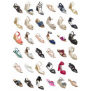 Women's Shoes Summer Shoes Sandals Toe Separat