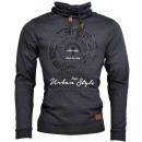 wholesale Pullover & Sweatshirts: Men's Sweater  Sweatshirt long sleeve sweater f