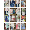 Babytextilien Restposten Baby Kleidung Paletten