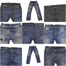 Großhandel Jeanswear: Jack and Jones  Jeans J&J Mix Herren Jack & Jones