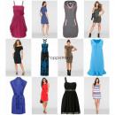 ingrosso Abiti: Damen Kleider  pacchetto misto abbigliamento di mod