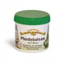 ingrosso Ingrosso Drogheria & Cosmesi: Pferdebalsam con  Moor 200 ml (riscaldamento)