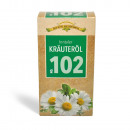 Herbal oil 102 100 ml