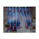 Großhandel Vorhänge & Gardinen: Eine Reihe von  Vorhängen 3D cya13010
