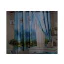 Großhandel Vorhänge & Gardinen: Eine Reihe von  Vorhängen 3D cy13016-1
