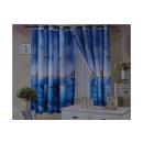 grossiste Rideaux & Tentures: Un ensemble de  rideaux de cya13092 3D