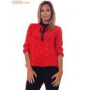 Großhandel Hemden & Blusen:Elegante Bluse Frauen