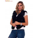 wholesale Coats & Jackets:Fur vest
