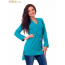 ingrosso Camicie: Camicetta lungo elegante camicette