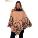 wholesale Pullover & Sweatshirts:Poncho women