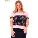 wholesale Shirts & Blouses: Blouse Elegant Blouses Pink