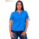 Großhandel Hemden & Blusen:Lässige Damenbluse