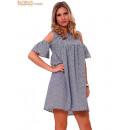 Casual korte jurk