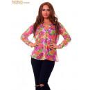 Großhandel Hemden & Blusen:Bluse Frauenbluse