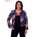 Großhandel Mäntel & Jacken:Elegante Frauenjacke