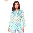 wholesale Shirts & Blouses: Blouse Bubbles Blouses Chiffon