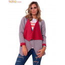 wholesale Pullover & Sweatshirts:Big Size Woman Cardigan