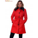 ingrosso Cappotti e giacche:Lady Red Jacket