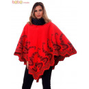 wholesale Pullover & Sweatshirts:Poncho women