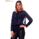 Groot formaat blouse vrouwen