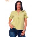 Großhandel Hemden & Blusen:Beiläufiges Frauenbluse