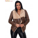 wholesale Coats & Jackets:Furry jacket