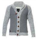 Großhandel Pullover & Sweatshirts:Vest Reverskragen