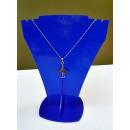 grossiste Boîtes et presentoirs bijoux: Bijoux collier de  stand, acrylique, 510