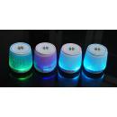 Bluetooth Speaker Box Mp3 Speaker LED