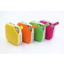 Bluetooth Speaker Speaker Perfume Style