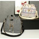 groothandel Rugzakken: Backpack Hippi Style Ladies Bag