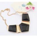 Großhandel Schmuck & Uhren: Modische Luxus  Halskette Elegante Damen Kette Edel