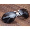 hurtownia Okulary przeciwsloneczne: Mężczyźni Metal Okulary Okulary wolny