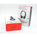 grossiste Casque: Stereo Over-Ear pliable AUX