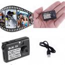 grossiste Electronique de divertissement: Mini caméra Photos  Vidéo Micro NOUVEAU Micro SD