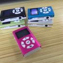 grossiste Lecteurs MP3 et MP4: Lecteur MP3 avec Display Boutons rétro 5 couleurs