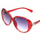 Vrouwen Beach  Summer Sun Sunglasses