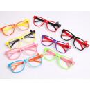 I bambini degli  occhiali da sole di loop Fun