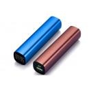 Power Bank 2600mah Portable Battery Portable Charg