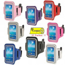 groothandel Computer & telecommunicatie: Sport Armband  Hardlopen Handy pocket Samsung S4