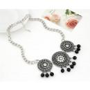 Großhandel Schmuck & Uhren: Modische Halskette Elegante Damen Kette