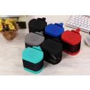 Bluetooth Speaker Box Handy Holder Speaker