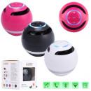 Bluetooth Speaker Speaker Box Stereo Portable