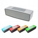 Bluetooth  Lautsprecher Box  Mp3 Micro Sd Aux ...