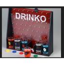 Alkoholfogyasztás Játék Fun Bingo társasjáték