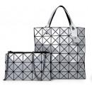 Damen Taschen Set  Retro Tragetasche Handtasche