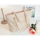 Women bag Flower Maxi Bag